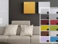 Bij alle solidcolorssoorten 3e foto