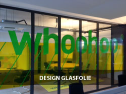 DESIGN-GLASFOLIE