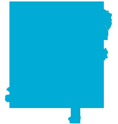 Referenties per regio
