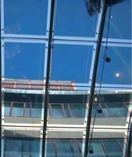 skylight kantoor