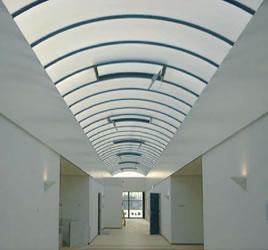 skylight ruimte