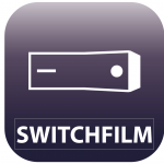 Switchfilm glasfolie